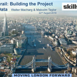 Crossrail Data Project