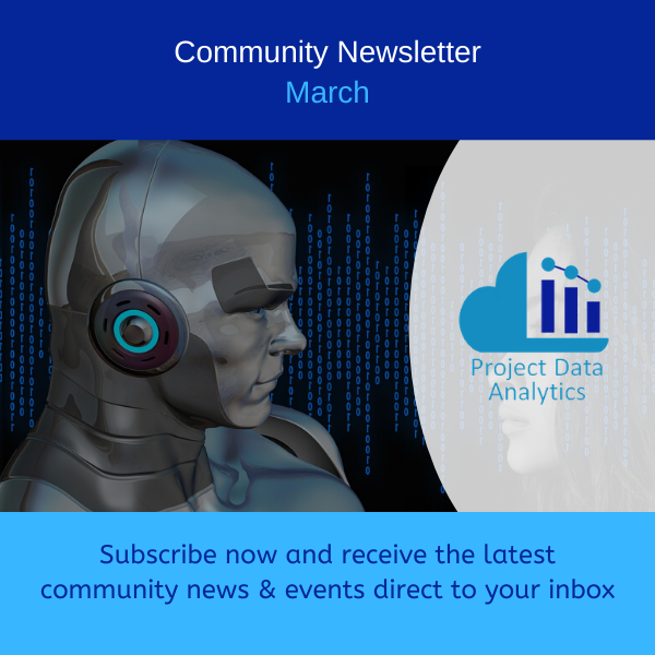 Newsletter Image – March