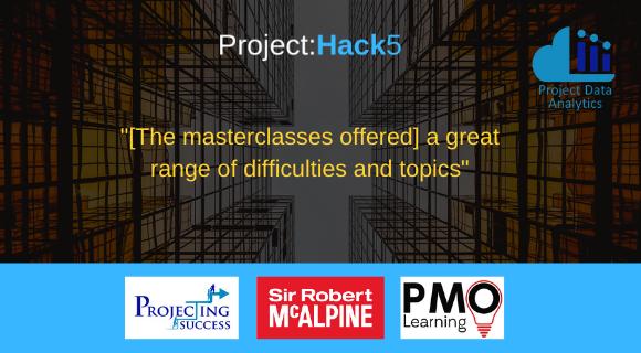 Hack5 Masterclass Testimonial 1