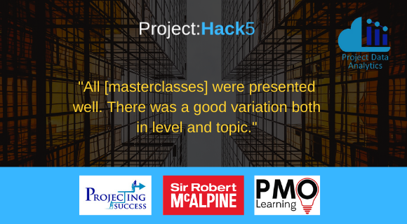 Hack5 Masterclass Testimonial 2